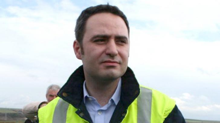Alexandru Nazare, fost ministru al Finanțelor