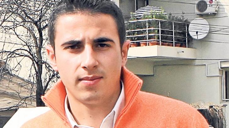 Dosarul ANRP: Alin Cocoș cere voie să plece din țară, pentru a juca fotbal în străinătate