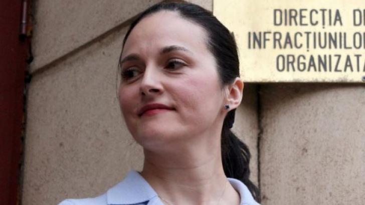 Bica, judecată în arest la domiciliu în dosarul lui Horia Simu. Decizia e definitivă