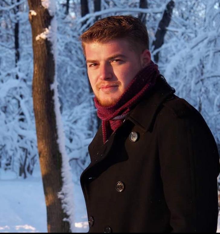Andrei Petre Bucă, un alt tânăr care era de negăsit, este mort. A fost identificat la IML