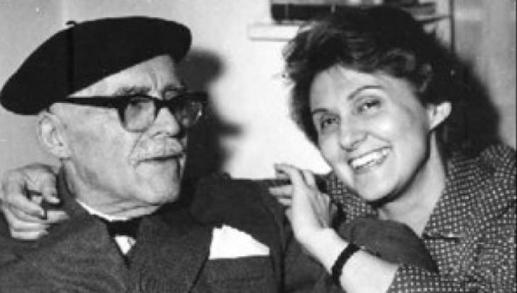 Cui rămâne averea moştenită de Mitzura Arghezi de la tatăl ei