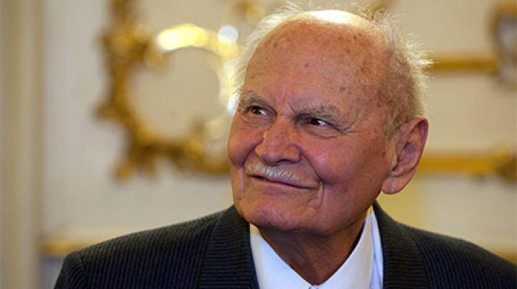 Fostul presedinte ungar Arpad Goncz a decedat la varsta de 93 de ani