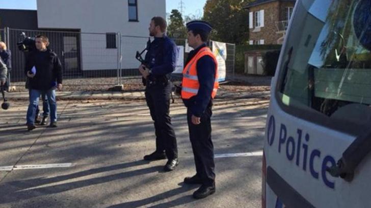 MAE, despre starea celor trei români răniţi în atentatele de la Bruxelles, încă internaţi în spital