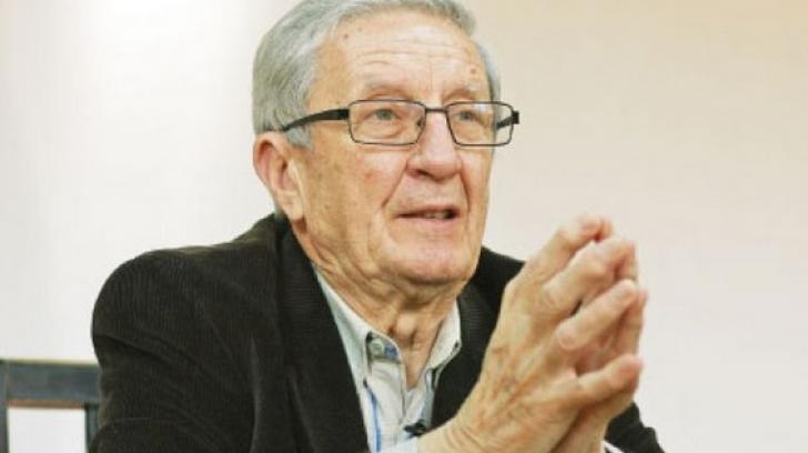 """Dosarul """"Mineriadei"""". Atanasie Stănculescu, audiat la Parchet în calitate de suspect"""