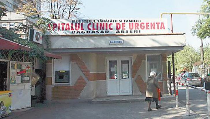 Care este starea de sănătate a răniţilor de la Spitalul Bagdasar. 15 persoane la Terapie Intensivă