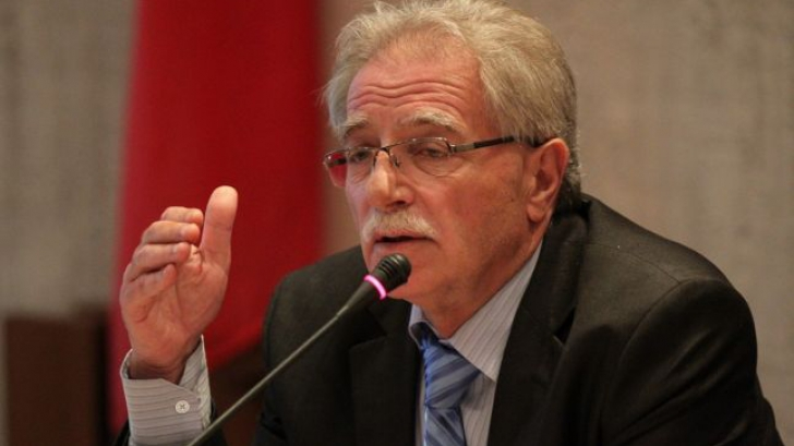 Liberalul Gheorghe Brega este premierul interimar al Republicii Moldova