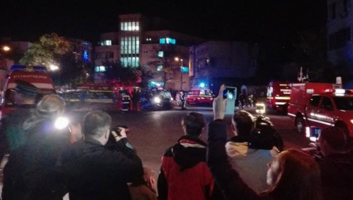 Incendiul din Colectiv. Un minor de 15 ani, printre cele 27 de persoane decedate