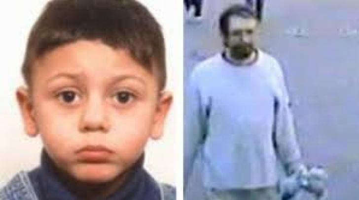 Copilul imigrant de 4 ani, dat dispărut, a fost omorât. Ucigaşul a mărturist ce a făcut cu cadavrul