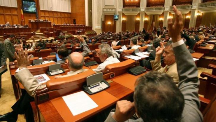 Alegerile locale ar putea fi comasate cu cele parlamentare