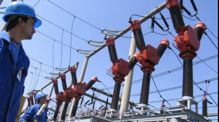Prețuri mari la energie