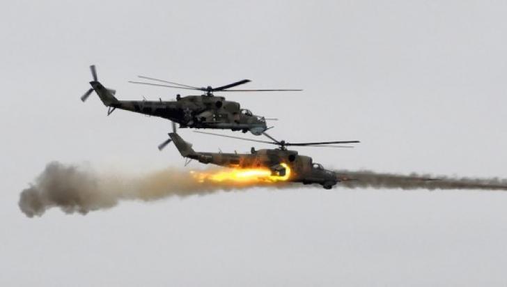 Trei militari ruși ar fi murit în Siria. Moscova neagă vehement informațiile