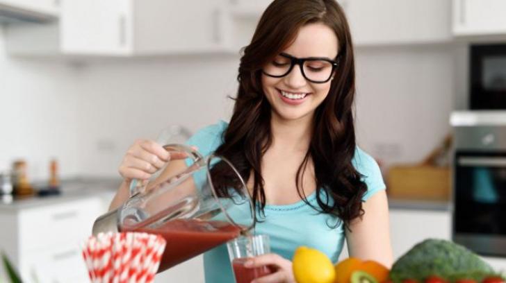 Sucul care îţi curăţă ficatul în 72 de ore