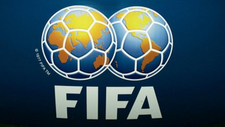 Scandal FIFA. Justiția elvețiană a autorizat ridicarea parțială a secretului bancar