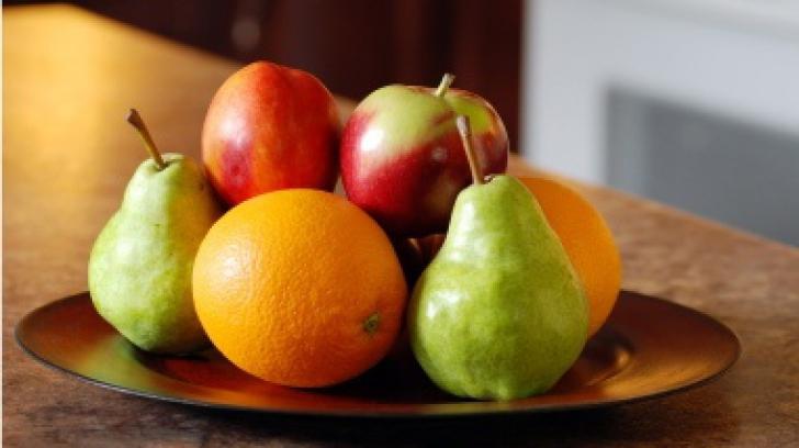 Ce fructe şi legume trebuie să mănânci ca să ai o siluetă de invidiat