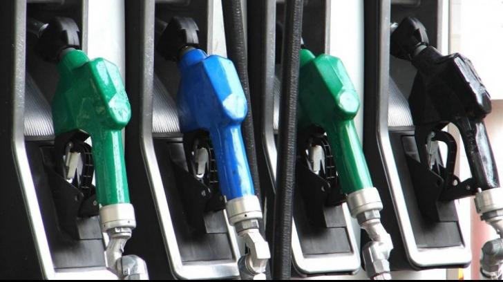 Apare un nou lanţ de benzinării. Vor fi 90 de staţii în România