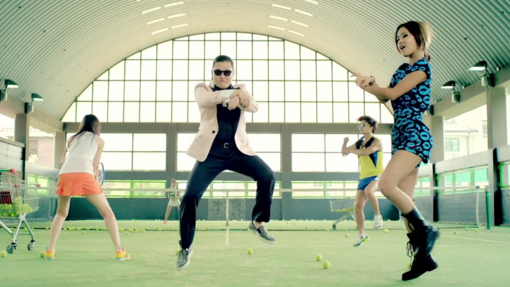 """După """"Gangnam Style"""", Psy pregăteşte o nouă """"lovitură"""". Ce se va întâmpla la finele lui 2015"""