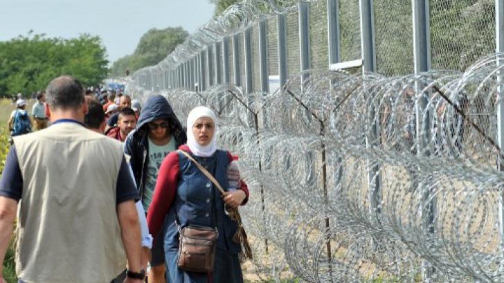 Ungaria dă în judecată Comisia Europeană pe tema cotelor de refugiați