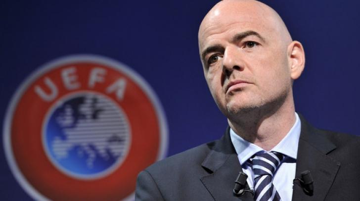 Surpriză la Cupa Mondială: noul preşedinte FIFA vrea 40 de echipe la turneul final