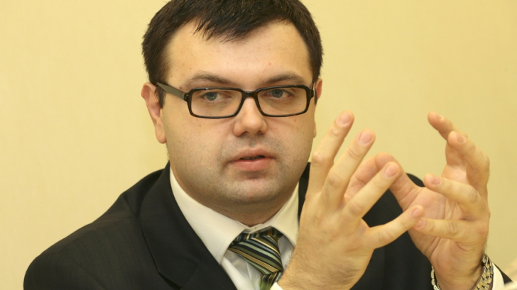 Omul de afaceri Horia Simu, trimis în judecată pentru devalizarea Cuprom