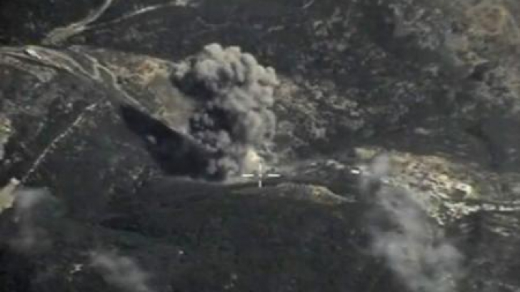 NATO cere Rusiei sa opreasca atacurile asupra opozitiei si a civililor din Siria