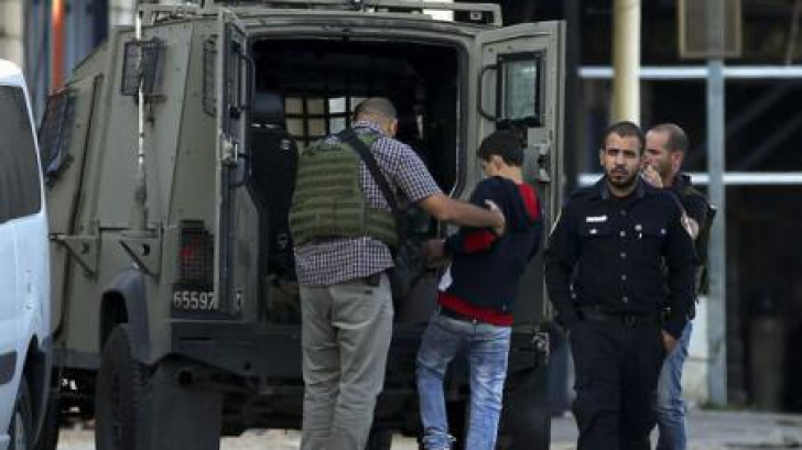 Atac armat la Ierusalim, soldat cu 3 morți și peste 20 de răniți