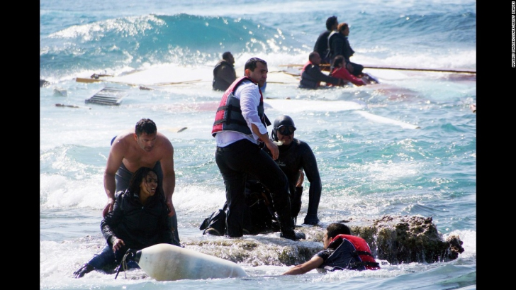Criza refugiaţilor. Costurile uriaşe de miliarde de dolari pe care le-ar fi plătit Turcia