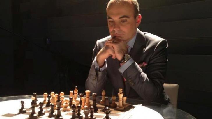 """Emisiunea """"Jocuri de Putere"""", cu Rareş Bogdan, lider absolut de audienţă"""