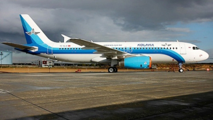 Catastrofă aeriană. Un avion cu peste 200 de oameni la bord s-a prăbușit în Egipt