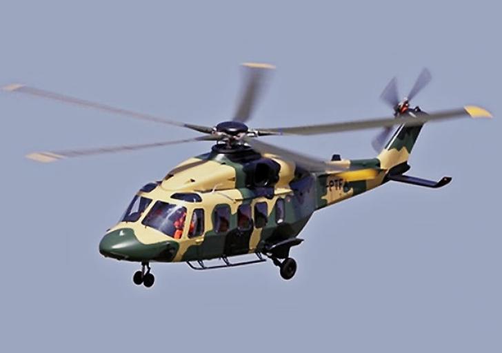 Piloții elicopterului militar spaniol prăbușit în mare nu fuseseră răpiți