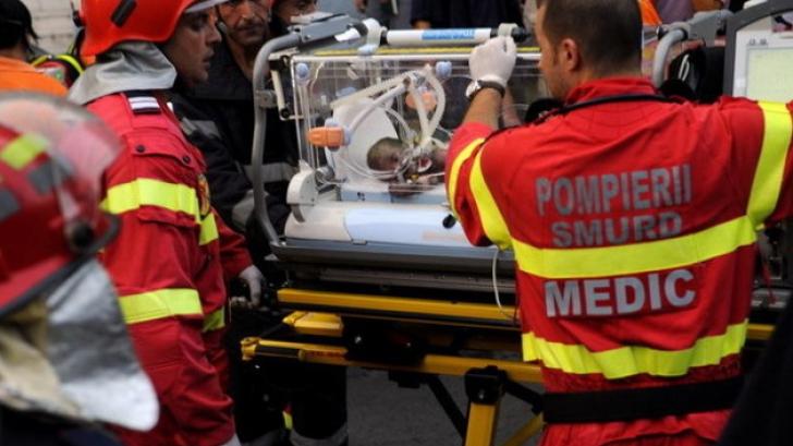 Ponta: Vom aloca la rectificare banii necesari despăgubirilor pentru tragedia de la Maternitatea Giulești