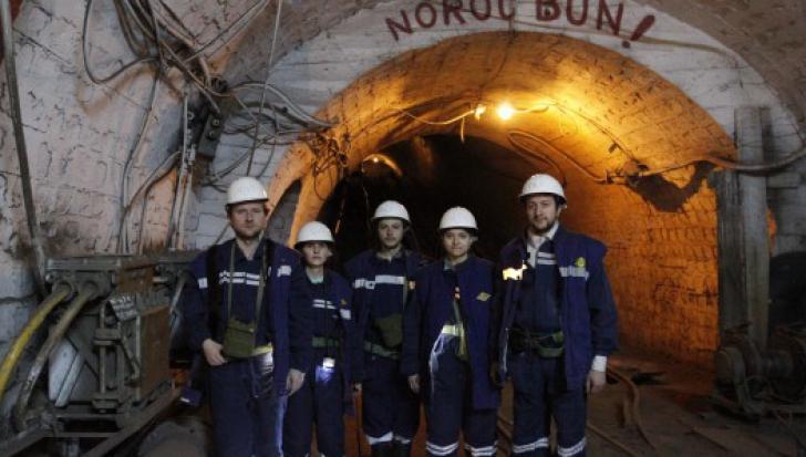Cea mai veche mină din România s-a închis, după 156 de ani de activitate