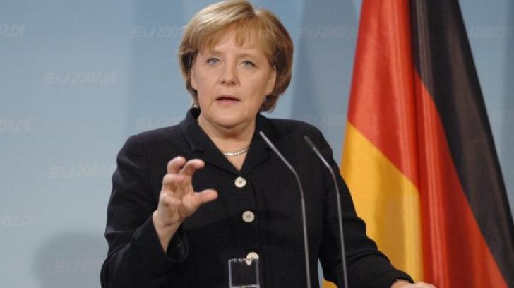 """Sondaj """"Le Figaro"""": Popularitatea Angelei Merkel, la cel mai scăzut nivel din ultimii patru ani"""
