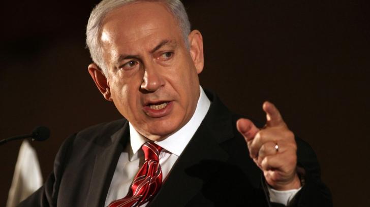 Israelul respinge propunerea Franţei de relansare a negocierilor cu palestinienii