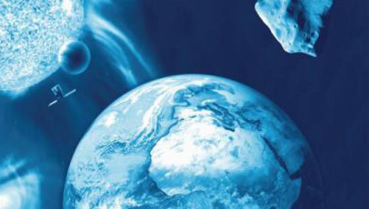 Alertă! Pe 13 noiembrie, un obiect spațial neidentificat se va prăbuși pe Pământ