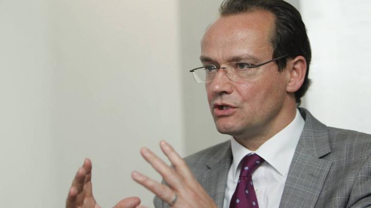 Oficial german, despre aderarea României la Schengen: Corupţia rămâne o problemă