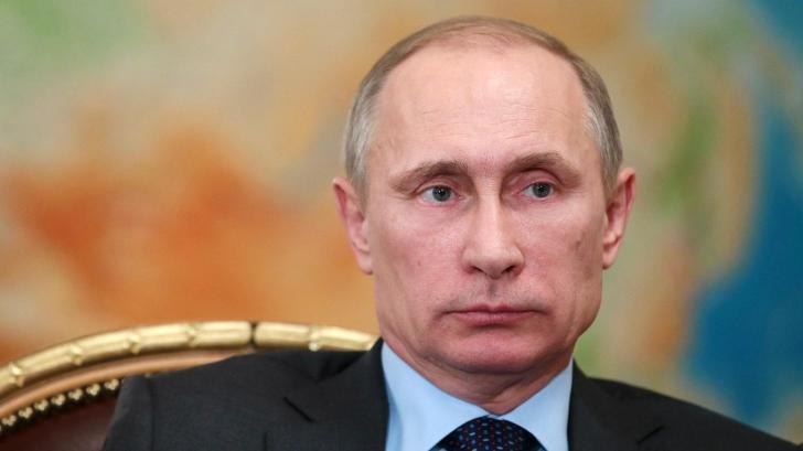 """Declaraţie zguduitoare a lui Putin: """"Terorismul este finanţat de unele ţări din G20"""""""