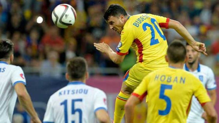 România la Euro 2016. Ce a spus eroul Constantin Budescu după ce a marcat două goluri cu Feroe