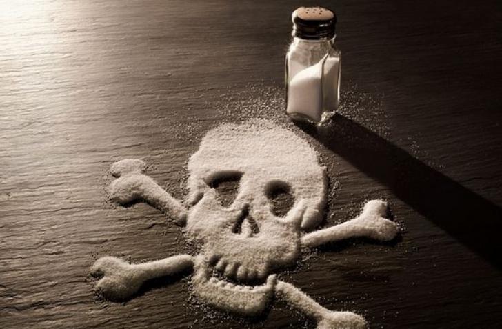 Şase înlocuitori sănătoşi pentru sare
