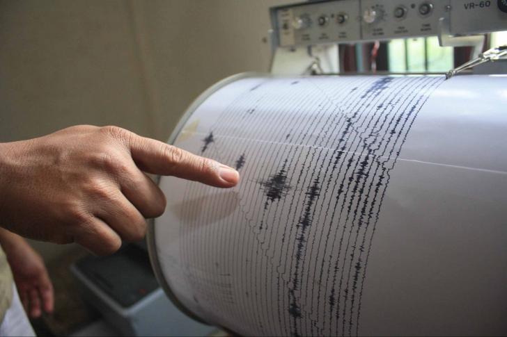 Cutremur puternic în Vâlcea, marţi seara. L-ai simţit?