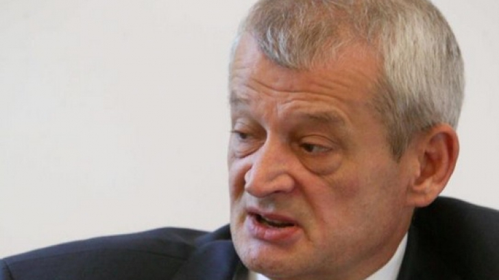 Sorin Oprescu, plângere la CEDO faţă de condiţiile din arest