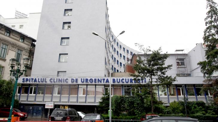 """Șeful Secției de Chirurgie Plastică de la S. Floreasca: """"Este ca la război. Se operează simultan"""""""