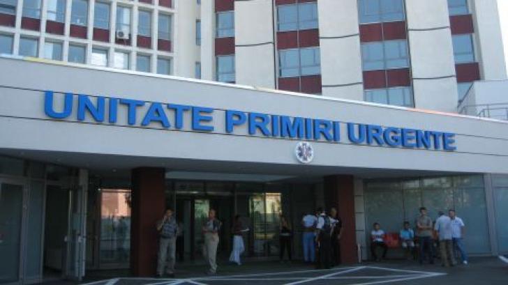 Managerul Spitalului Universitar: Șase persoane, în stare gravă. Un singur pacient este străin