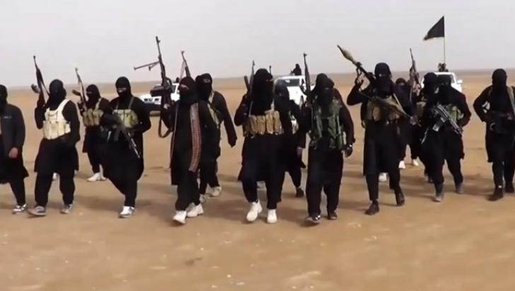 """Gruparea Stat Islamic a revendicat patru atacuri sinucigase: """"Am ucis zeci de persoane"""""""