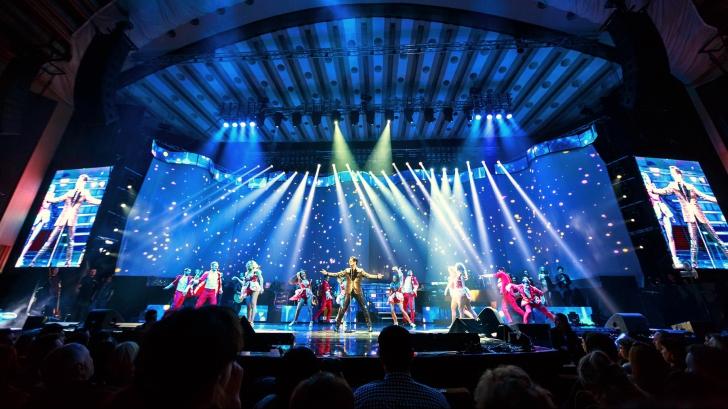 Ștefan Bănică susține concerte de Crăciun pe 11 și 12 decembrie, la Sala Palatului