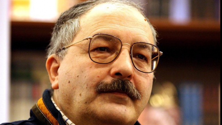 Alex Mihai Stoenescu