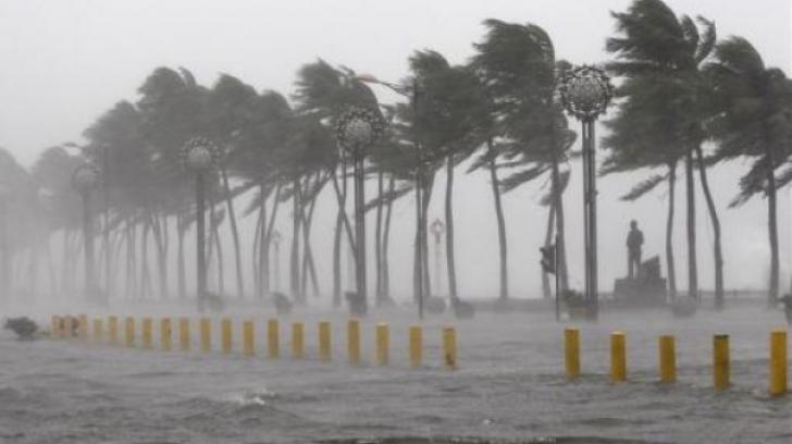 Taifun în Filipine. Peste 700.000 de persoane, evacuate preventiv