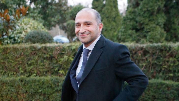Mandat de arestare în SUA, pe numele fiului ministrului de Externe al Franţei. Ce acuzaţii i se aduc