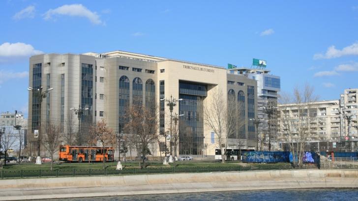 Judecătoare de la Tribunalul București, exclusă din Magistratură. Care este motivul