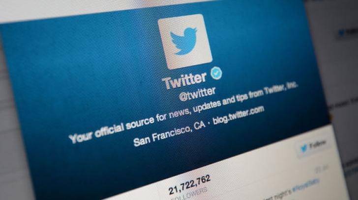 Un fost şef de la Google, numit în funcţia de preşedinte executiv al Twitter. Despre cine e vorba
