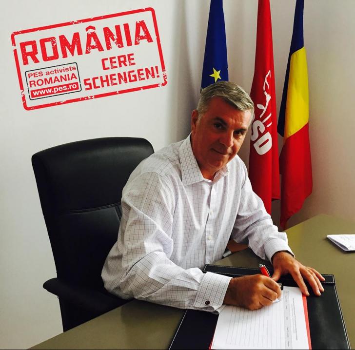 """Replici ireale în Parlament. Zgonea, către PNL: """"Am un salariu mai mare. Iau un telefon şi vi-l dau"""""""